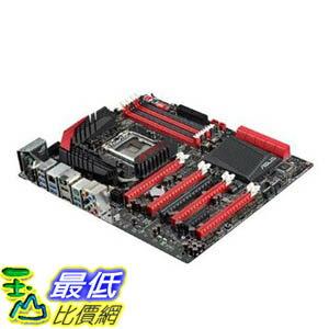 [美國直購 ShopUSA] ASUS 主機板 Maximus VI EXTREME LGA 1150 Intel Z87 HDMI SATA 6Gb/s USB 3.0 ATX Intel Motherboard $24999