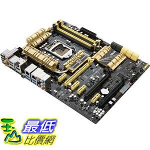 [美國直購 ShopUSA] ASUS 主機板 Z87-DELUXE/DUAL DDR3 1600 LGA 1150 Motherboard $14317