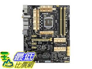 [美國直購 ShopUSA] Asus 主機板 Z87-Deluxe DDR3 1600 LGA 1150 Motherboard $12007