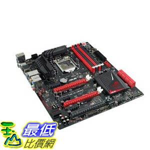 [美國直購 ShopUSA] ASUS 主機板 MAXIMUS VI HERO DDR3 1600 LGA 1150 Motherboard $9876
