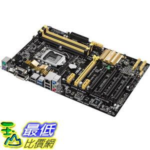 [美國直購 ShopUSA] ASUS 主機板 Z87-K DDR3 1600 LGA 1150 Motherboard $5823