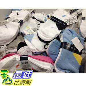 ^~103玉山網^~ COSCO POLO RALPH LAUREN SOCKS 女短褲三
