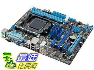 [103美國直購 ShopUSA] ASUS 主機板 M5A78L-M LX PLUS AM3+ AMD 760G Micro ATX AMD ASUS SABERTOOTH 990FX R2.0 A..