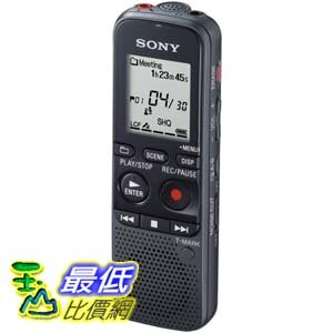 [103美國直購 USAShop] Sony ICD-PX333 錄音筆  Digital Voice Recorder $2888