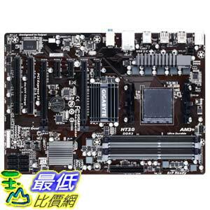 [103美國直購 ShopUSA] Gigabyte 主機板 AM3+ AMD 970 SATA 6Gbps USB 3.0 ATX DDR3 1600 Motherboards GA-970A-DS..