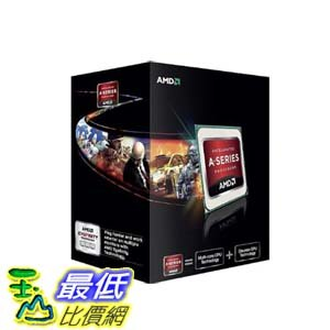 [103美國直購 ShopUSA] AMD 處理器 A10-5800K APU 3.8Ghz Processor AD580KWOHJBOX $5239