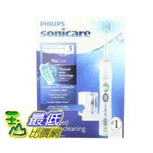 [103美國直購] Philips 電動牙刷 Sonicare HX6932/10 FlexCare RS930 Rechargeable Electric Toothbrush $7229