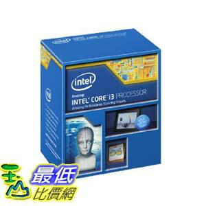 [103美國直購 ShopUSA] Intel 處理器 I3-4130T 2.90 3 LGA 1150 Processor BX80646I34130T $6071