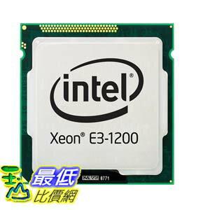 [103美國直購 ShopUSA] Intel 四核服務器 Xeon E3-1245V3 Haswell 3.4GHz 8MB L3 Cache LGA 1150 84W Quad-Core Server $12379