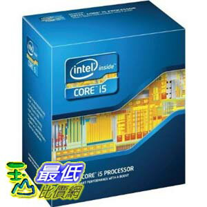 [103美國直購 ShopUSA] Intel 四核處理器 Core i5-3470S Quad-Core Processor 2.9 Ghz 6 MB Cache LGA 1155 - BX8063..