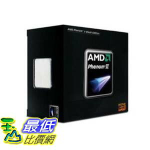 [103美國直購 ShopUSA] AMD Phenom II X4 965 AM3 3.4Ghz 512KB 45NM 125W 4000MHZ $9859