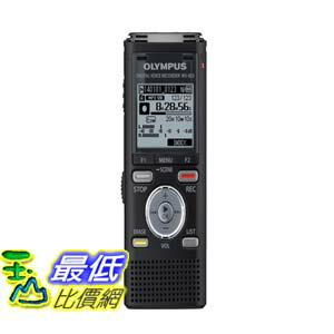 [103美國直購] Olympus 錄音筆 WS-823 Voice Recorders with 8 GB Built-In-Memory $5659