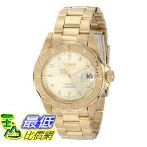 [103美國直購] Invicta 手錶 Men's 9010 Pro Diver Collection Automatic Watch