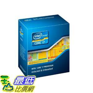 [103美國直購 ShopUSA] Intel 四核處理器 Core i7-2700K Quad-Core Processor 3.5 GHz 8 MB Cache LGA 1155 - BX8062..