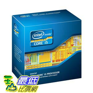 [103美國直購 ShopUSA] Intel 四核處理器 Core i5-2400 Quad-Core Processor 3.1 GHz 6 MB Cache LGA 1155 - BX80623..