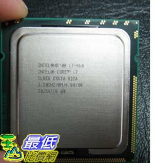 [103 玉山網 裸裝] Intel Core i7 960 3.2GHZ DO 步進 $6230