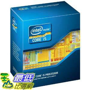 [103美國直購 ShopUSA] Intel 四核處理器 Core i5-2500K Quad-Core Processor 3.3 GHz 6 MB Cache LGA 1155 - BX80623I52500K $10279