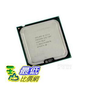 [103 玉山網 裸裝二手] Intel奔騰雙核E2210 奔騰雙核 E2210 2.2GHz $805