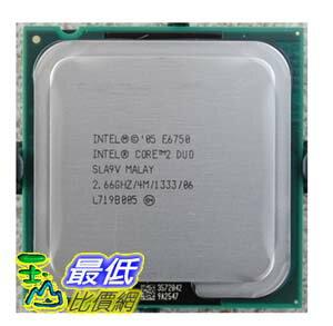 [103 玉山網 裸裝] Intel酷睿2雙核E6750 2.66G 4M 1333MHz $1225