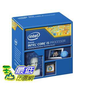[103美國直購 ShopUSA] Intel 處理器 I5-4440 Processor BX80646I54440 $7759