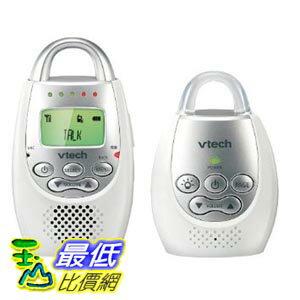 [103美國直購] VTech Communications Safe & Sound Digital Audio Monitor 偉易達 數位音訊監控 $1877
