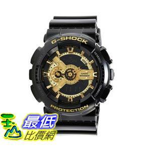 [103美國直購] G-Shock 手錶 XL Combi Watch GA-110GB-1ADR (G339) $5896