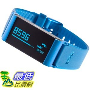 [103美國直購] Withings Pulse O2 Activity, Sleep, and Heart Rate + SPO2 Tracker for iOS and Android 多功能 活..