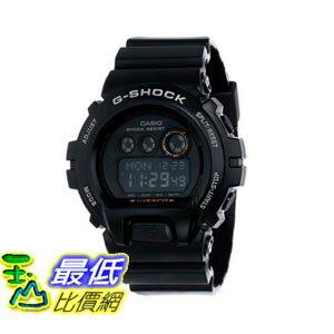 [103美國直購] Casio 手錶 Black Men\