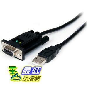 ^~103美國直購^~ StarTech.com 適配器電纜 1 Port USB to