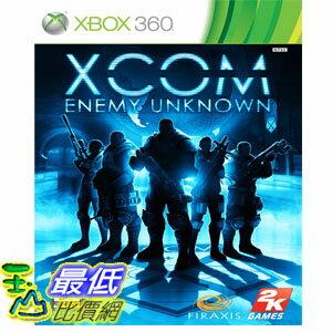 XBOX360 XCOM 未知敵人 亞版 英文版