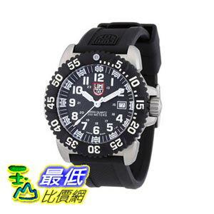 [103美國直購] Luminox 手錶 Men's 3151 Navy Seal Luminescent Watch $11057