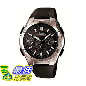 [103美國直購] CASIO 手錶 Wave Ceptor MULTIBAND 6 WVQ-M410-1AJF Analog Wrist Watch (Japan Import)