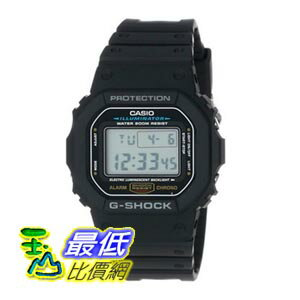 [103美國直購] Casio 手錶 G-Shock DW5600E-1V Men\