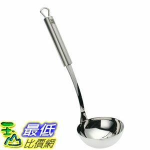 [103 美國直購] WMF 德國  Profi Plus 11-3/4-Inch Stainless Steel Soup Ladle不?鋼湯勺 _CC11 $980
