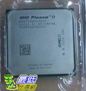 [103玉山網 裸裝二手] AMD Phenom II X6 1090TCPU 6核3.2G AM3 代替(X4 945 640 1055T $7699