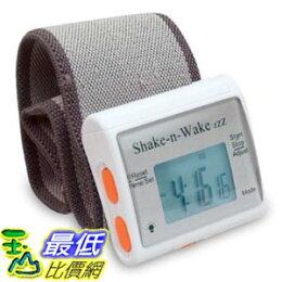 Shake Wake Clock 個人手腕 震動 鬧鐘 鬧鈴