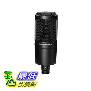 [103美國直購] 鐵三角 Audio-Technica AT2020  麥克風 $4148