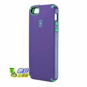 美國直購  Speck 手機殼 SPK~A0766 Purple Green Produ