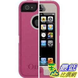 [美國直購] 保護殼 OtterBox 77-22122 Blush Defender Series Case for iPhone 5
