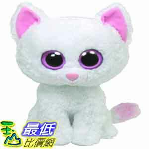 [美國直購 ShopUSA]  Ty 貓 Beanie Boos Cashmere The Cat $548