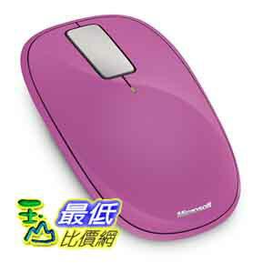 美國直購 ShopUSA  Microsoft 鼠標 Explorer Touch Mo