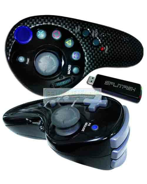[美國直購 ShopUSA] Fragfx 控制器 Shark 360 V2013 - Xbox 360 Controller $4296