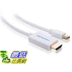 美國直購   Cable Matters Mini DisplayPort  Thund