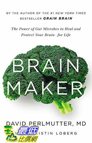 104美國直購  2015 美國暢銷書The Power of Gut Microbes
