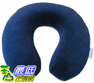 Travelmate Memory Foam Neck Pillow
