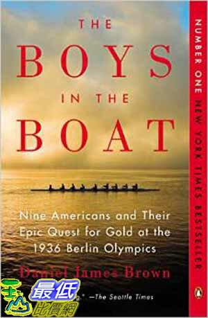 ^~104美國直購^~ 2015 美國暢銷書 Nine Americans and The