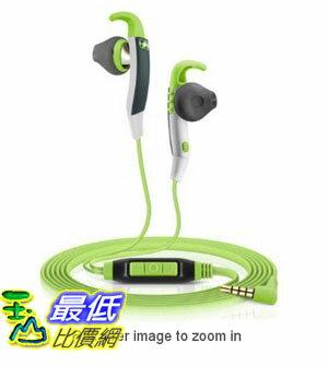 [104美國直購] Sennheiser CX 686G B00TEGCVFS Sports Ear-Canal Headset for Android Devices