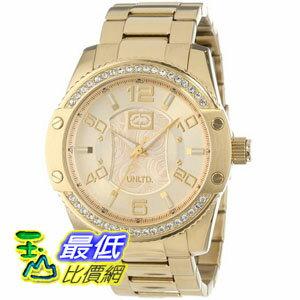 [104美國直購] Marc Ecko Unisex E17510G1 The Sonic Classic Analog Watch