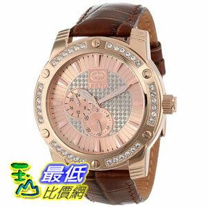 [104美國直購] Marc Ecko Men's E19506G1 The Possession Box Set Classic Analog Watch