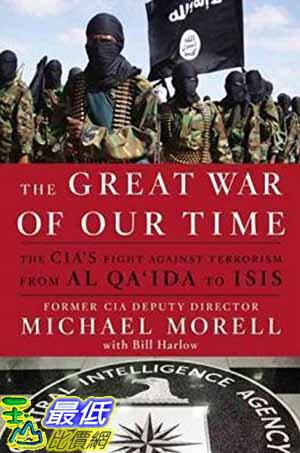 104美國直購  2015 美國暢銷書 The Great War of Our Tim